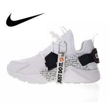 dc8d86ca8e83 Original Et Authentique Nike air huarache Ville Low Prm Juste le faire  chaussures de course de Femmes Sneakers bonne qualité 201.