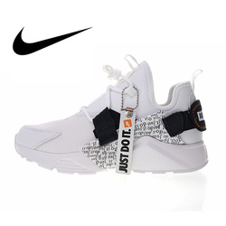 403854afe Original Authentic Nike Air Huarache City Low Prm Just do it Women's  Running Shoes Sneakers Good