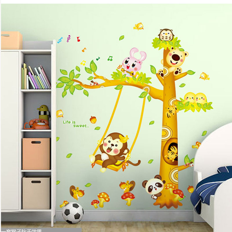 Magnificent Candyland Wall Decorations Image - Wall Art Design ...