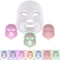 2017 Photon LED Facial Mask Skin Care Rejuvenation Wrinkle Acne Removal Face Beauty Spa Instrument 3