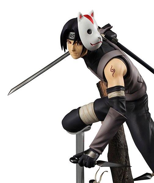 Anime Naruto Action Figure – Uchiha Itachi   20m