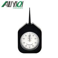 300g zifferblatt spannung gauge tensionmeter einzigen zeiger (ATG 300 1) runde spitze tensiometro|Kraft-Messgeräte|   -