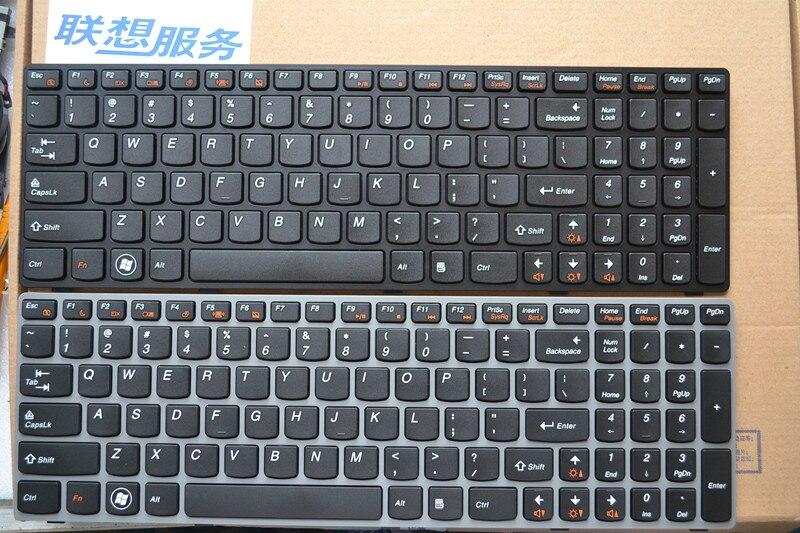 FOR Lenovo G575 Z560 G570 Z565 Z560A G570AX G575EX G560 laptop keyboard US layout
