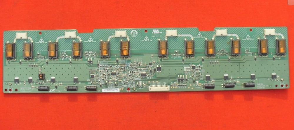 original V291-001 4H+V2918.001/D1 lcd inverter board