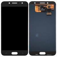 High Quality LCD Screen + Touch Panel Replacement Glass for Samsung Galaxy C8, C710F/DS, C7100 with Tool