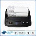 112 мм портативный мини мобильный тепловой Bluetooth POS принтер с перезаряжаемой батареей 1