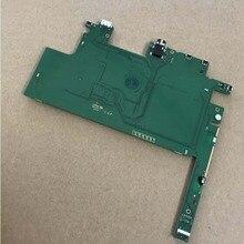 מקורי נבדק עבודה Mainboard עבור Lenovo Tablet A7600 A7600 F A7600 HV 16 GB האם מעגל ראשי לוח כרטיס דמי חלקים