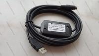 TSXPCX3030 mit master/slave schalter, USB PLC adapter für Neza & Twido & Micro Premium serie PLC, 1 jahr garantie freeship