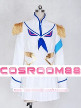 Горячая аниме-убить ла убить сацуки Kiryuin мода ну вечеринку школьная форма костюм косплей костюм любого размера бесплатная доставка
