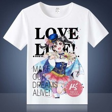 Love Live! T-Shirt – 19
