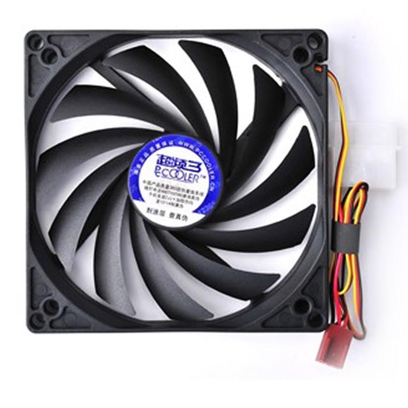 Ultra Thin 15mm 10015 100mm Fan Single Fan Washable Super
