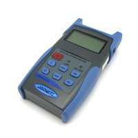 JW3216C Fiber Optical Power Meter with USB and Data Storage Function
