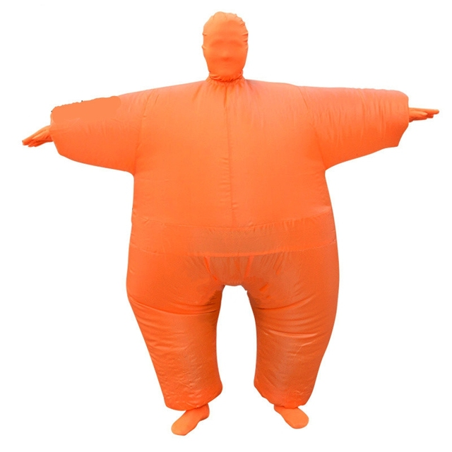 Masked Men Costume Inflatable Full Body colorful huge chub air doll aerated masked Halloween party Cosplay  sc 1 st  AliExpress.com & Masked Men Costume Inflatable Full Body colorful huge chub air doll ...