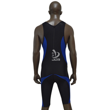 Men's Brand Professional Swimming Triathlon Wetsuits Body Suits Clothing Triathlon Suits beachwear jumpsuit for swimming