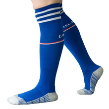 Geometric Football Socks