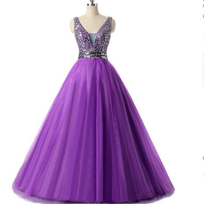 Online Buy Wholesale vestidos para debutante from China vestidos ...
