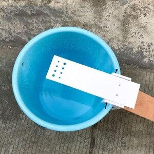 Image 5 - ¡Oferta! Controlador de plagas para jardín, trampa para ratas, balancín de pesca rápido, cebo receptor de ratones