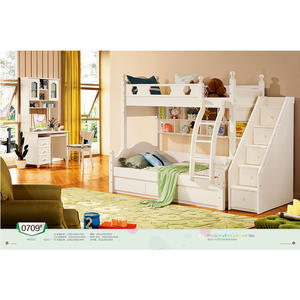 Top 10 Most Popular Cheap Kids Beds List
