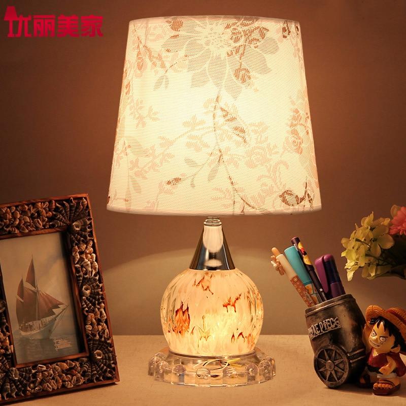 Honest Tuda Free Shipping Contemporary Style Table Lamp Creative Fashion Design Table Lamp Decoration Resin Table Lamp E27 110v-220v