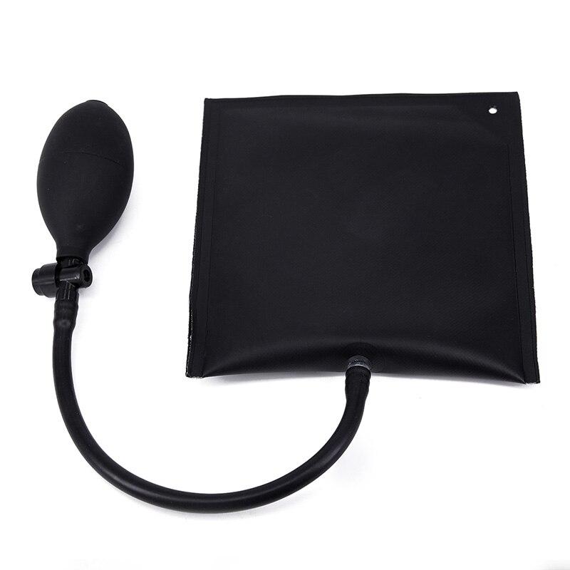 Автомобильная воздушная подушка для позиционирования двери черная регулируемая Замена авто on AliExpress - 11.11_Double 11_Singles' Day