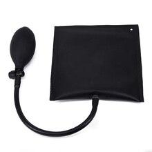 Auto Airbag Deur Positionering Kussen Zwart Verstelbare Vervangen Vervanging Auto