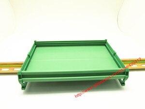 Image 3 - UM108 pcb طول: 251 300 ملليمتر الشخصي لوحة تصاعد قاعدة pcb الإسكان الكلور الدين تركيب محول