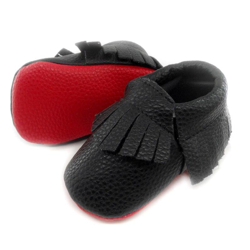 Handmade Soft red Bottom Fashion