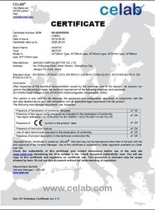 Image 5 - Ship From DE! 4 Axis Nema34 Stepper Motor 85BYGH450D 008 1090oz in CNC Kit&Driver