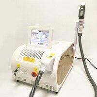 2019 Professional лазерный эпилятор IPL Удаление волос OPT для женщин для удаления волос на лице threading машина Электрический ног депилятор
