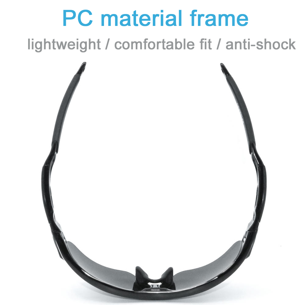 pc cycling glasses frame