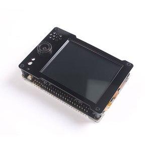 Image 3 - 1 X Sipeed Maix Đi Phù Hợp Với Cho RISC V Ai + IOT Trên Tàu JTAG Và UART Dựa Trên STM32F103C8