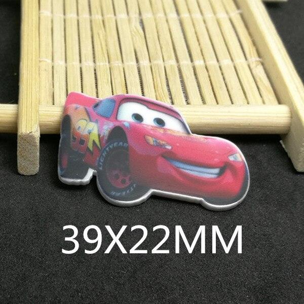 Бесплатная доставка 25 шт./лот 39*22 мм персонажа из мультфильма плоской смолы bihaiyuan