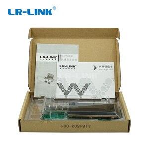 Image 5 - LR LINK 9901BF QSFP+ 40Gb Ethernet Lan Network Card PCI Express Fiber Optical Server Adapter NIC Compatible Intel XL710QDA1