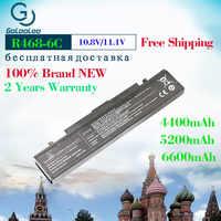 Golooloo 11.1v Laptop Battery For Samsung aa PB9NC6B AA-PB9NC6B AA-PB9NS6B PB9NC6B R580 R540 R519 RV508 R528 R505 R428 np300v5a