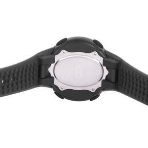 Image 5 - אופנה גברים ספורט שעונים עמיד למים 100m חיצוני כיף Hardlex מראה Sumergible דיגיטלי שעון שחייה שעוני יד Reloj Hombre