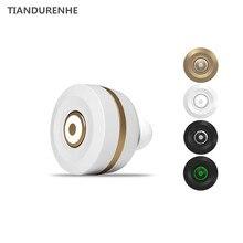 Tiandirenhe Mini zy-s8  Bluetooth Headphone Wireless Headset Super Stereo Bass Earphone In-Ear with Mic earbud for xiaomi iphone