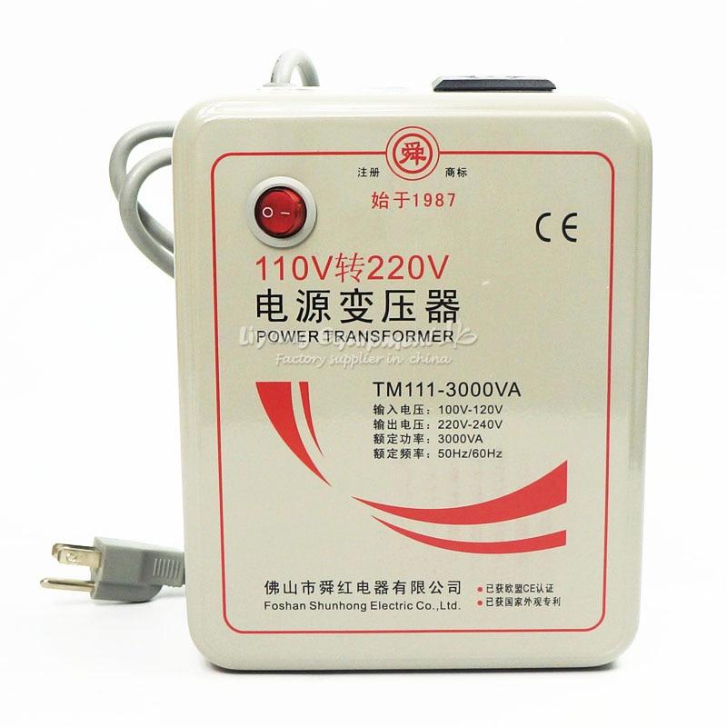 RU free tax Original 3000W transformer 220V to 110V voltage converter E00002 ибей ru интернет магазин рыболовную прикормку sensas