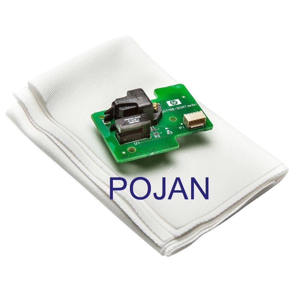 C7769 60384 Fit for hp designjet 500 510 800 PS Disk Encoder sensor card Fixes 81