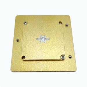 Image 3 - Pour Antminer outil détain pour S9 S9J Hash Board réparation puce plaque support étain montage BM1387