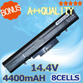 Batería del ordenador portátil para hp 510 530 440264-abc 440265-abc 440266-abc 440268-abc 440704-001 hstnn-fb40 hstnn-ib44 hstnn-ib45 rw557aa