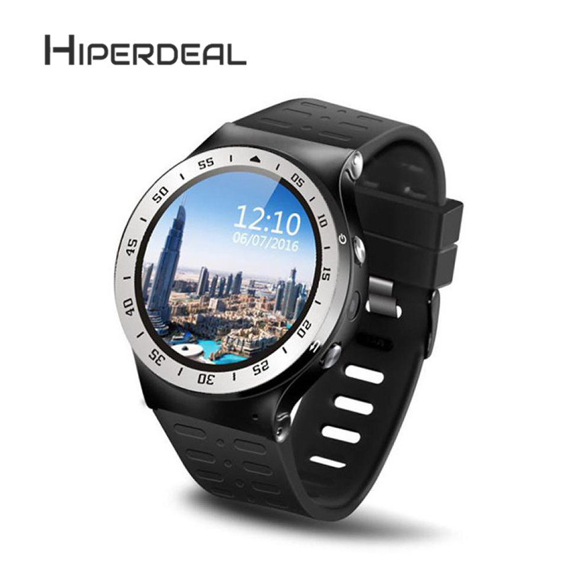 HIPERDEAL S99A GSM 8G Quad Core Android 5.1 Smart Watch With 5.0 MP Camera GPS WiFi Multi languages Bluetooth WristWatch Oct1 smart baby watch q60s детские часы с gps голубые