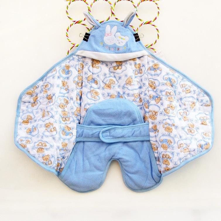 Thicken Silk Co Style Newborn Baby Sleeping Bags Kids Winter Warm S Boys Infant Bag 31 5 In Sleepsacks From Mother On