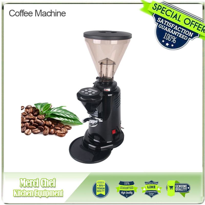 Electric Coffee Grinder Coffee Maker with coffee Beans Mill Herbs Nuts Moedor de Cafe 110V-240V Home Appliances Commercial electric coffee grinder coffee maker with coffee beans mill herbs nuts moedor de cafe 220v home appliances for home