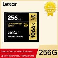 Lexar 1066X Memory Card sd card 160mb/s 32gb 64gb 128gb Compactflash Cf Memory Card micro sd For Dslr Camera Hd Camcorder 3K 4k