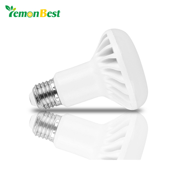 LemonBest E14 E27 LED Bulb Lamp SMD 5730 R39 R50 R63 R80 5W 7W 9W 12W LED Spot light AC 220V 110V Spotlight LED Bulbs & Tubes