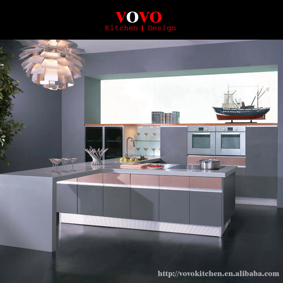 Kitchen Furniture From China