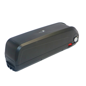 Image 5 - E bike 48V battery box+Nickel sheets Storage Box lithium  Down tube Electric bike battery 48V case With free 18650 holder