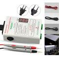 TKDMR тестер для ламп всех размеров CCFL  ЖК-телевизор  ноутбук  тестер подсветки  выход  ток и напряжение  интеллектуальная регулировка  бесплат...