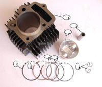 Motorcycle Parts Engine Cylinder Body For LI FAN 125CC