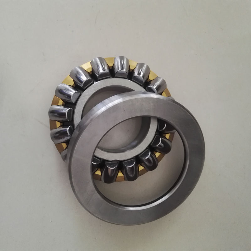 1 Piece Thrust roller bearing 29230EM Pressure bearing 29230 9039230 size: 150X215X39MM na4910 heavy duty needle roller bearing entity needle bearing with inner ring 4524910 size 50 72 22
